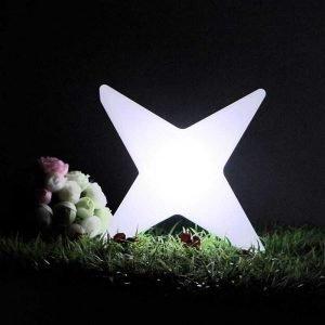 LED Illuminated Stars