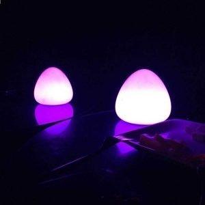Rocky LED light